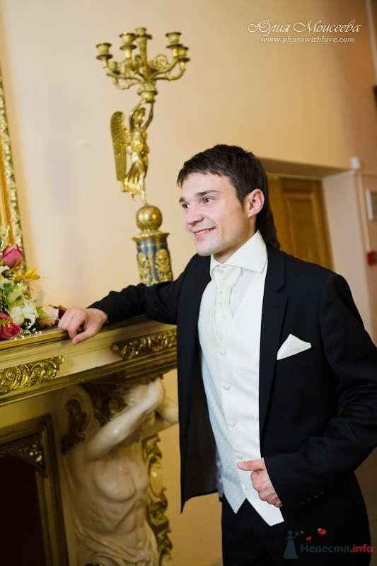 Свадьба в городе Пушкино - фото 62559 Свадебный фотограф Моисеева Юлия