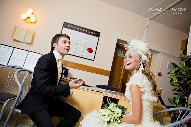 интересное на свадьбе - фото 62562 Свадебный фотограф Моисеева Юлия