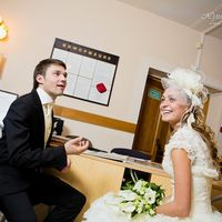 интересное на свадьбе
