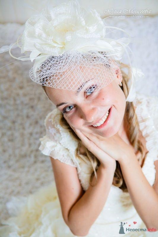 фото невесты - фото 62569 Свадебный фотограф Моисеева Юлия