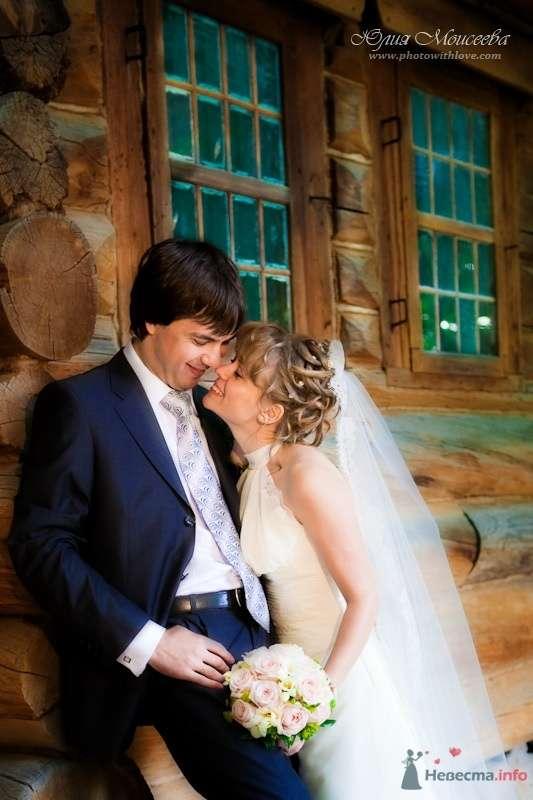 свадьба в коломенском парке - фото 62587 Свадебный фотограф Моисеева Юлия