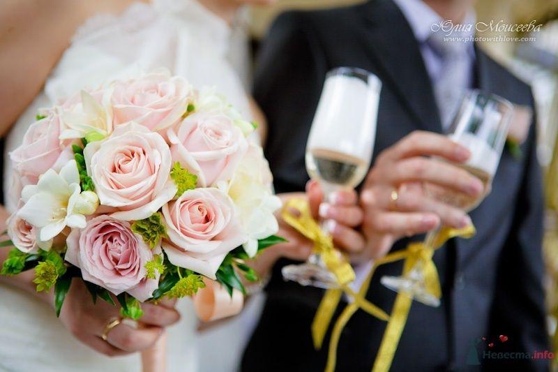 Фото 62612 в коллекции Мои фотографии - Свадебный фотограф Моисеева Юлия