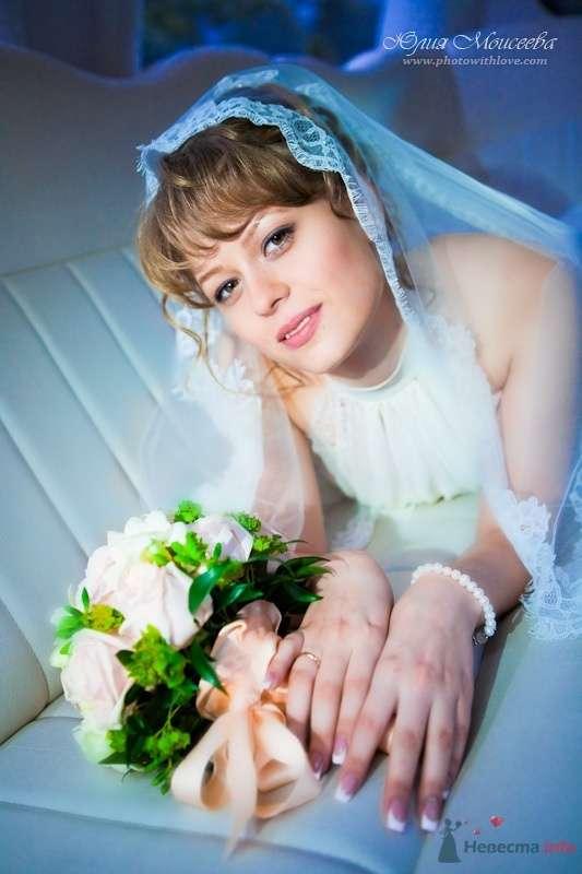 Фото 62613 в коллекции Мои фотографии - Свадебный фотограф Моисеева Юлия