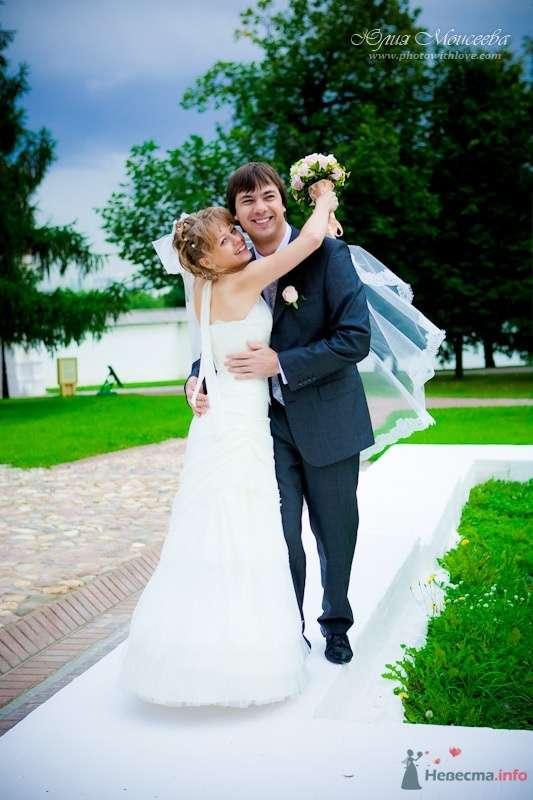 Фото 62620 в коллекции Мои фотографии - Свадебный фотограф Моисеева Юлия