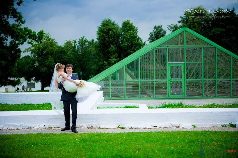 Фото 62622 в коллекции Мои фотографии - Свадебный фотограф Моисеева Юлия