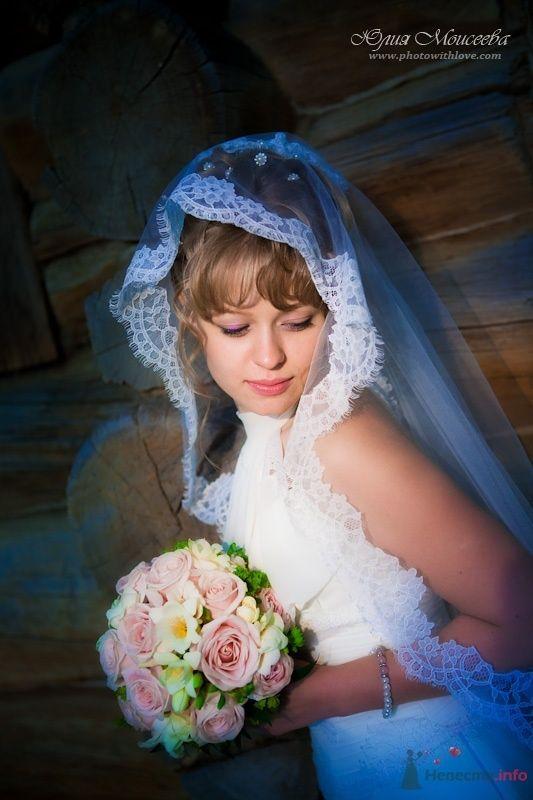 Фото 62624 в коллекции Мои фотографии - Свадебный фотограф Моисеева Юлия