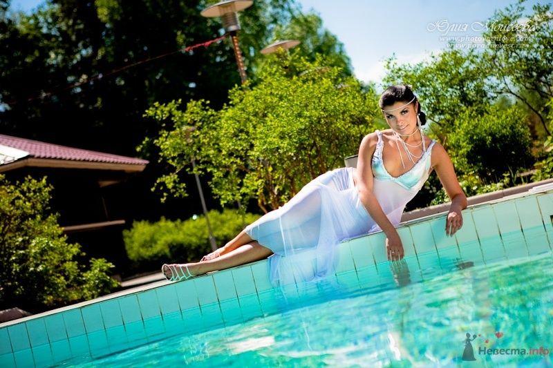 Ле Меридиен кантри клаб - фото 62842 Свадебный фотограф Моисеева Юлия