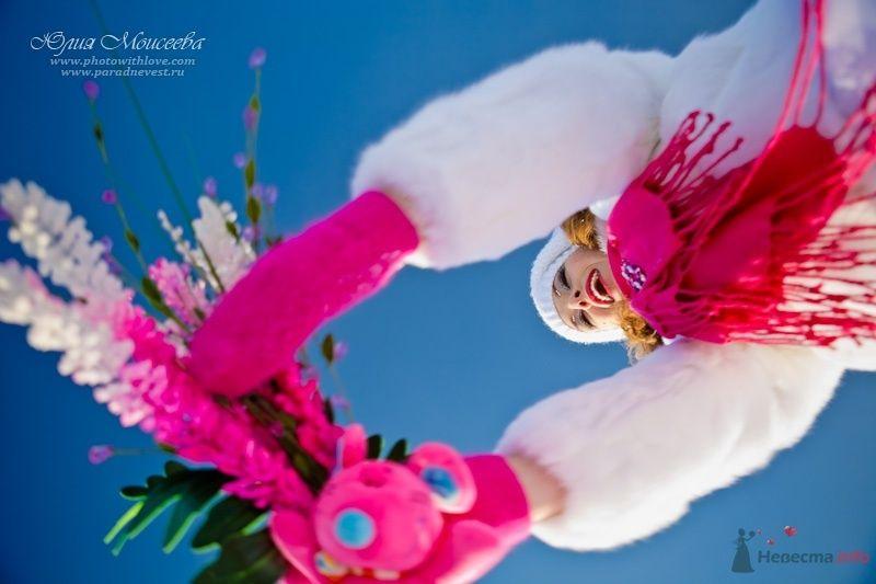 Фото 69093 в коллекции Зимняя сказка))) - Свадебный фотограф Моисеева Юлия