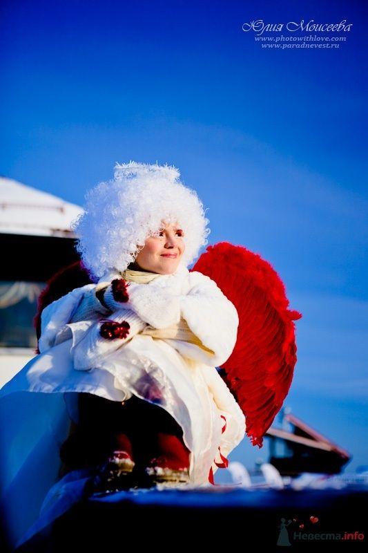 Фото 69102 в коллекции Зимняя сказка))) - Свадебный фотограф Моисеева Юлия