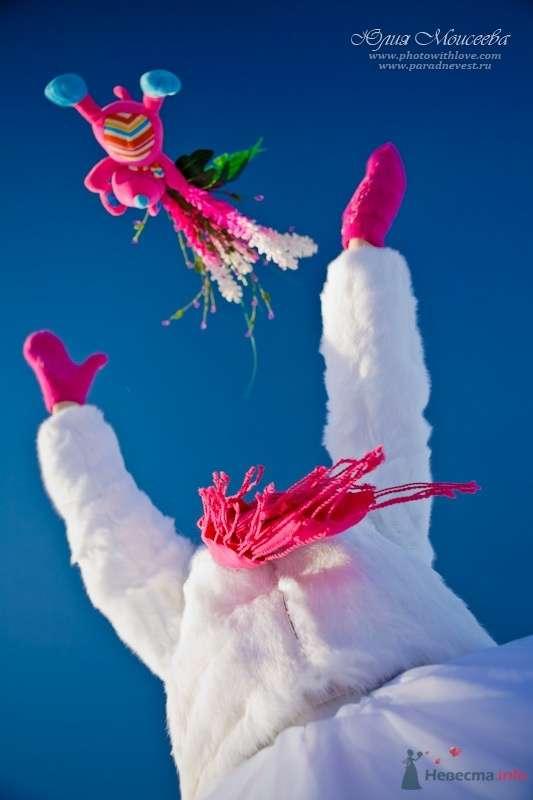 Фото 69105 в коллекции Зимняя сказка))) - Свадебный фотограф Моисеева Юлия