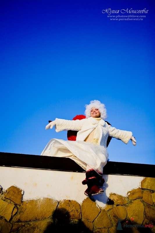 Фото 69108 в коллекции Зимняя сказка))) - Свадебный фотограф Моисеева Юлия