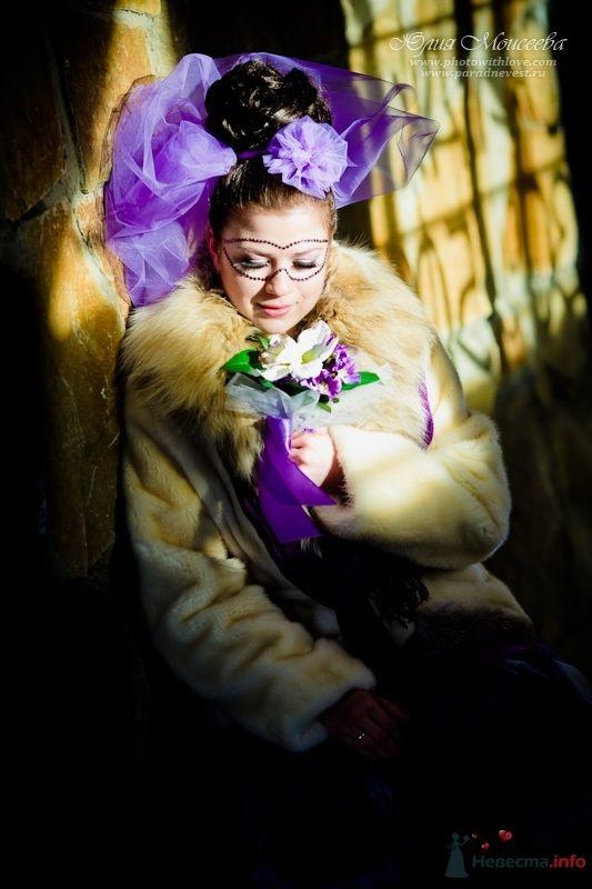 Фото 69129 в коллекции Зимняя сказка))) - Свадебный фотограф Моисеева Юлия