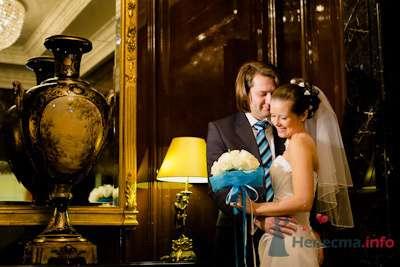 Фото 73445 в коллекции Мои фотографии - Свадебный фотограф Моисеева Юлия