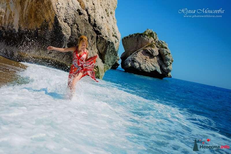 Фото 94177 в коллекции Свадьба на Кипре - Свадебный фотограф Моисеева Юлия