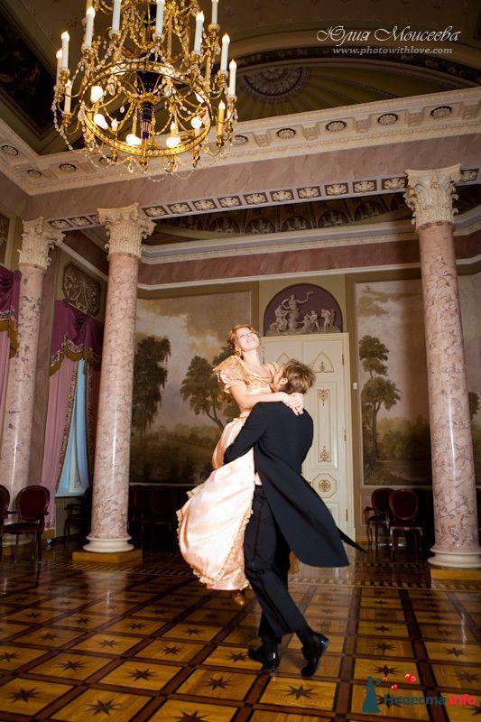 Необычная свадьба - фото 106896 Свадебный фотограф Моисеева Юлия