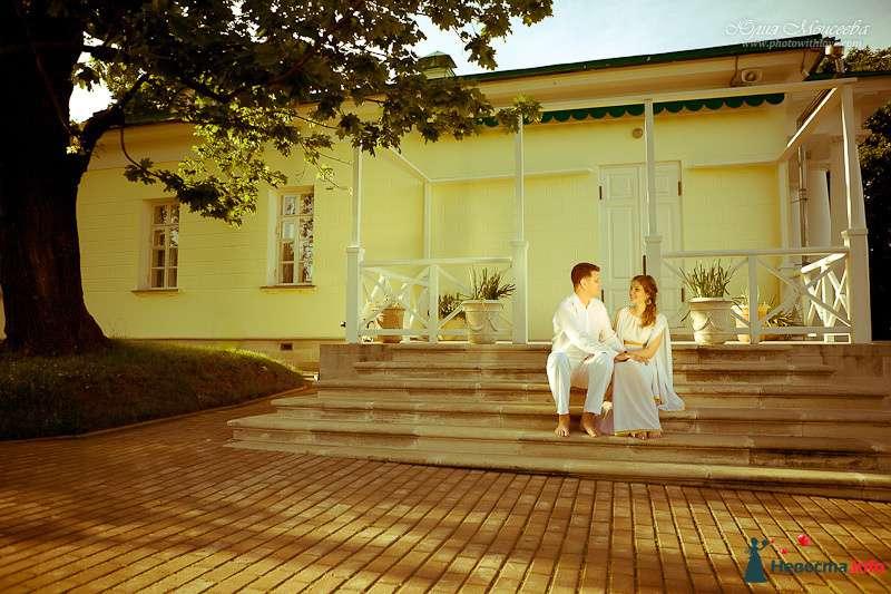 Фото 114831 в коллекции Мои фотографии - Свадебный фотограф Моисеева Юлия