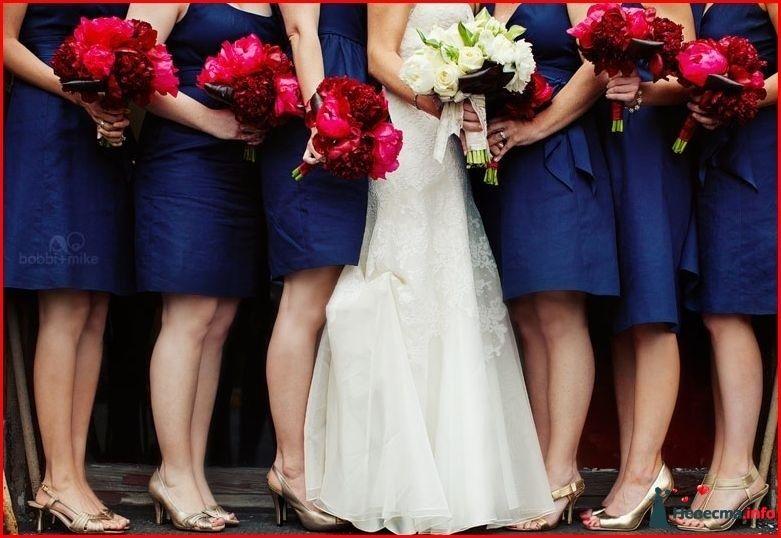 Фото 122422 в коллекции Dress code - Свадебный фотограф Моисеева Юлия