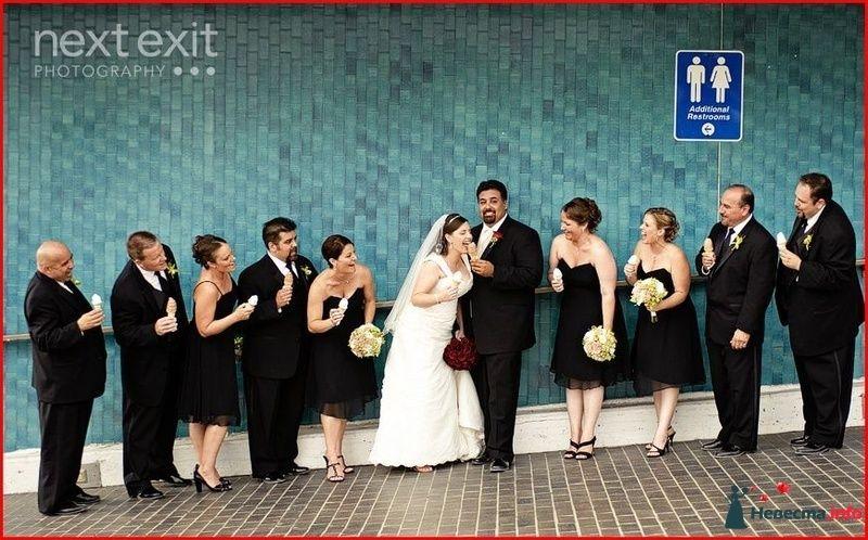 Фото 122433 в коллекции Dress code - Свадебный фотограф Моисеева Юлия