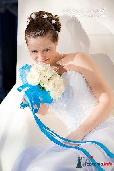 Фотограф Моисеева Юлия - фото 122754 Свадебный фотограф Моисеева Юлия