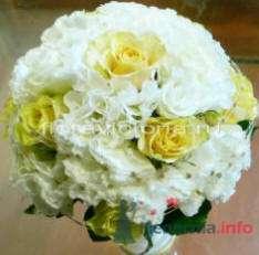 Фото 79013 в коллекции Мои фотографии - Cвадебная флористика и декор событий FloraVictoria