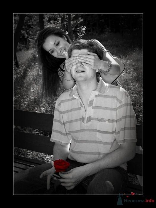 Фото 28905 в коллекции Love-Story - Фотограф Вилена Экон