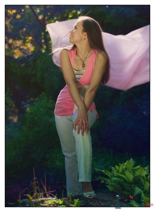 Фото 28908 в коллекции Love-Story