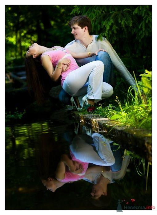 Фото 28909 в коллекции Love-Story