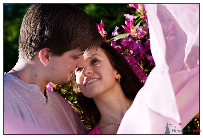 Фото 28912 в коллекции Love-Story - Фотограф Вилена Экон