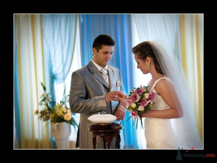 Фото 38102 в коллекции Свадьба Ирины и Алишера - Фотограф Вилена Экон