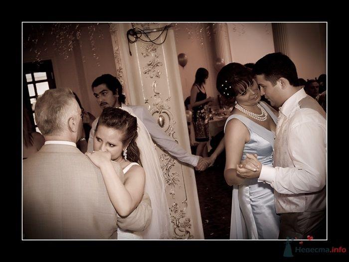 Фото 38105 в коллекции Свадьба Ирины и Алишера - Фотограф Вилена Экон