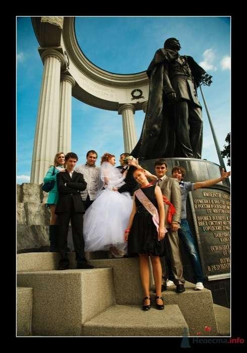 Фото 52300 в коллекции Татьяна и Андрей - Фотограф Вилена Экон