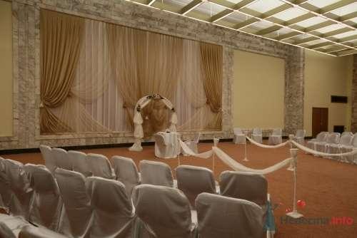 Фото 4544 в коллекции Зал Торжственной Регистрации Брака на Поклонной горе! - Агентство молодоженов - выездная регистрация