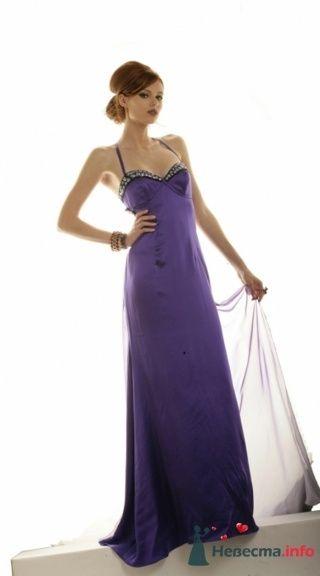 платья подружек невесты. Только цвет - как пригласительные ))) - фото 29159 AngeLady
