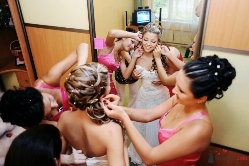 Фото 52955 в коллекции свадьба...