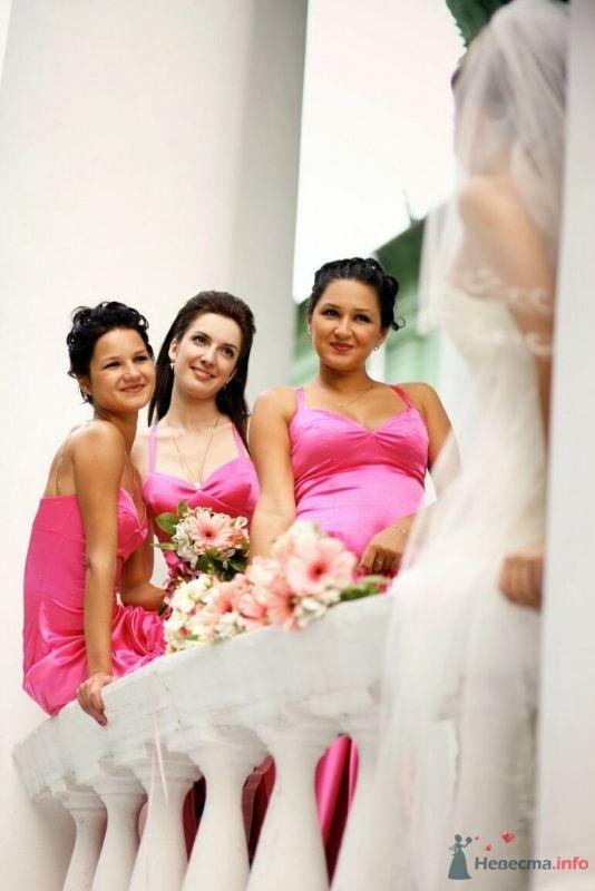 Фото 52987 в коллекции свадьба... - AngeLady