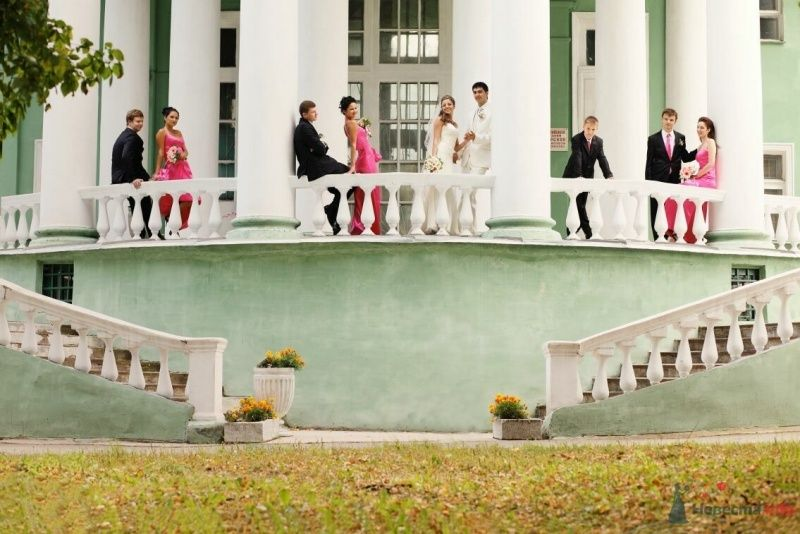 Фото 52991 в коллекции свадьба... - AngeLady