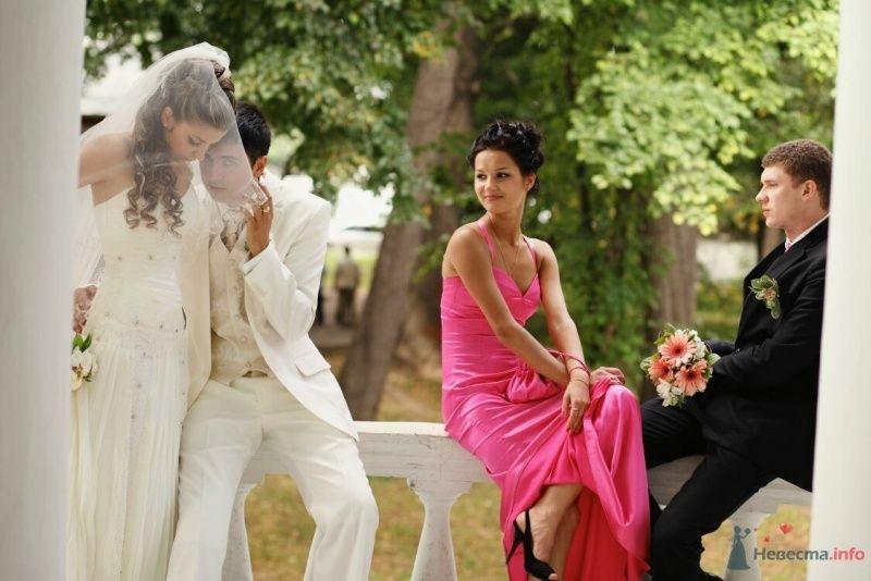 Фото 52992 в коллекции свадьба... - AngeLady