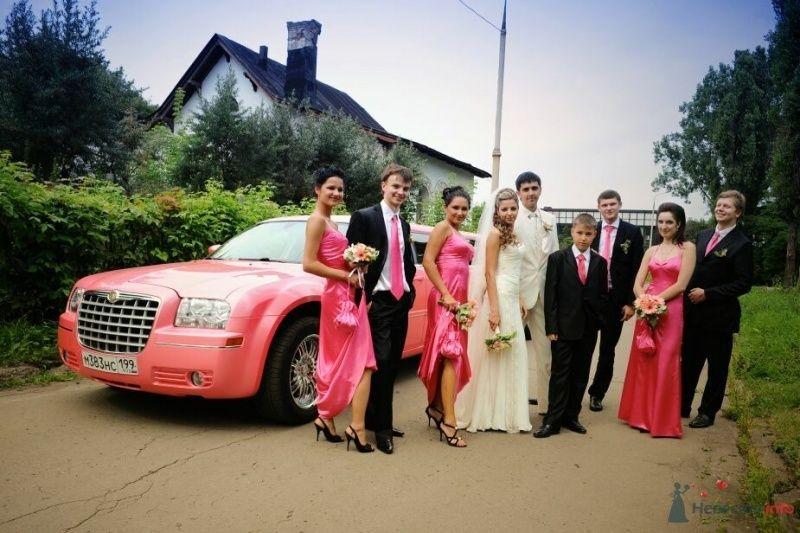 Фото 52999 в коллекции свадьба... - AngeLady