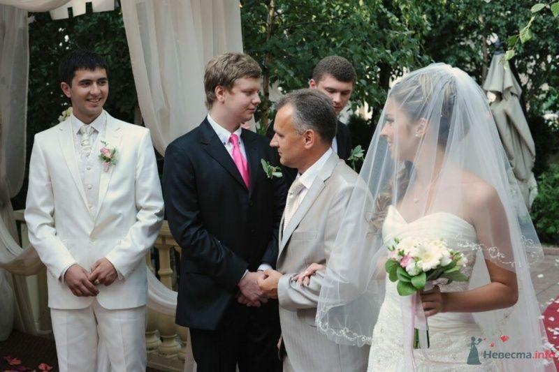 Фото 53030 в коллекции свадьба... - AngeLady