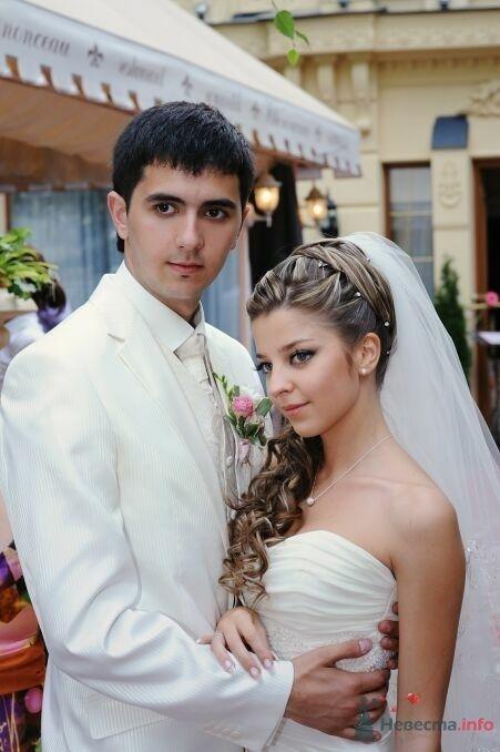 Фото 53038 в коллекции свадьба... - AngeLady