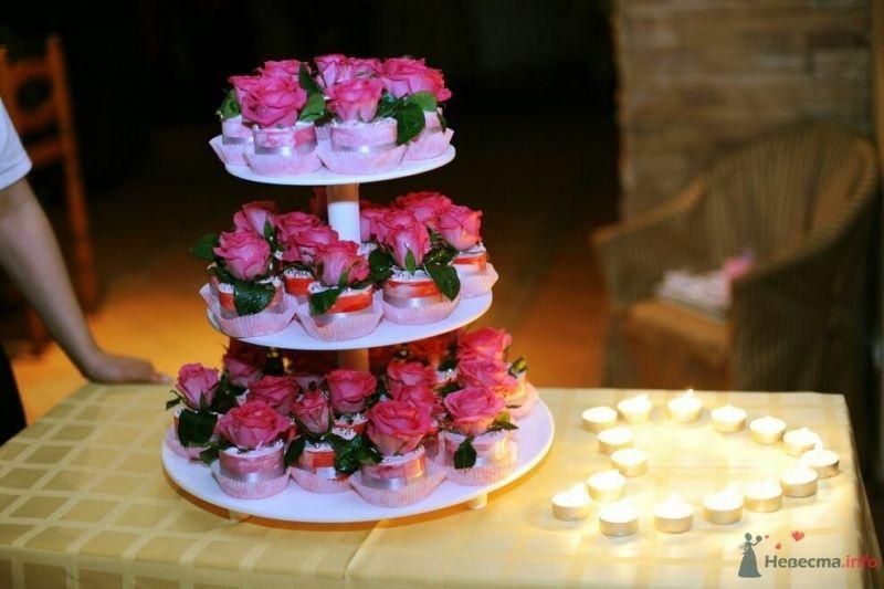 Фото 53055 в коллекции свадьба... - AngeLady