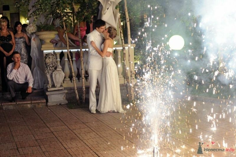 Фото 53062 в коллекции свадьба...