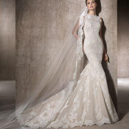 Свадебное платье Moira