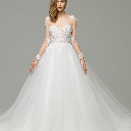 Свадебное платье Ursula