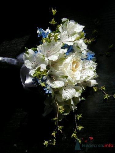 """Фото 9332 в коллекции Мои фотографии - Мастерская флористики """"Bouton"""""""