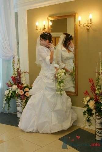 Фото 7027 - Невеста01