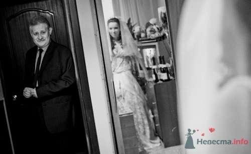 Фото 13997 в коллекции Катя и Дима - Невеста01