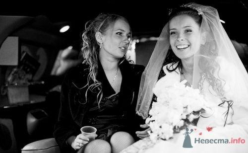 Фото 14000 в коллекции Катя и Дима - Невеста01