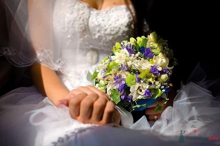 Фото 43786 в коллекции Избранные фото - Невеста01