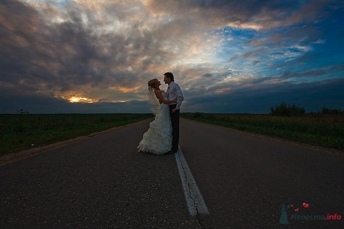 Фото 43788 в коллекции Избранные фото - Невеста01